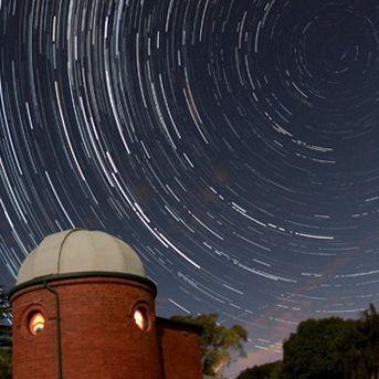 Ballarat Municipal Observatory + Museum