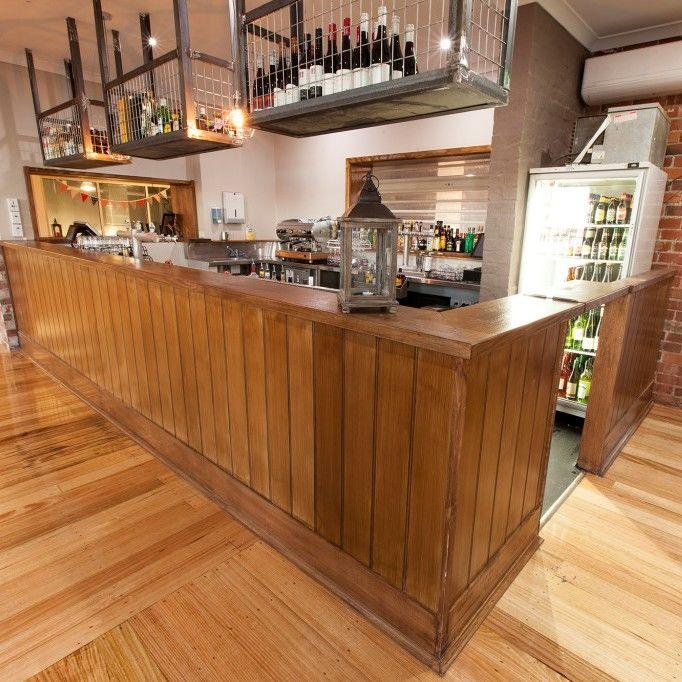 Freight Bar + Restaurant