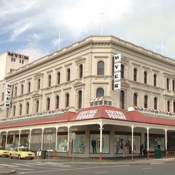 Myer Ballarat