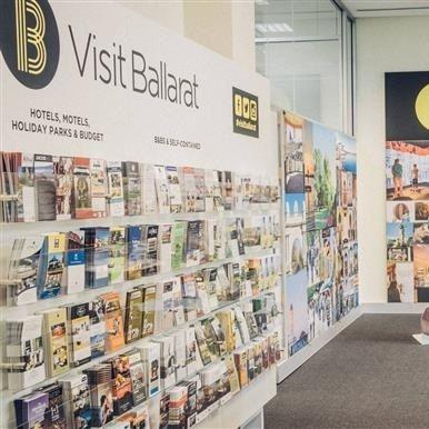 Visit Ballarat