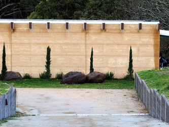 Ballarat Primavera - Driveway Entrance