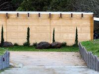 Front Entrance at Ballarat Primavera