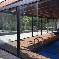 Indoor Solar Heated Swimming Pool at Ballarat Primavera