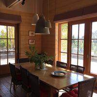Kitchen Dining Area At Ballarat Primavera