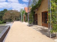 North Facing Terrace at Ballarat Primavera