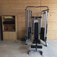 Private Gym Equipment at Ballarat Primavera