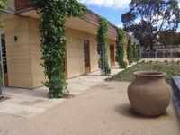 West Side View at Ballarat Primavera