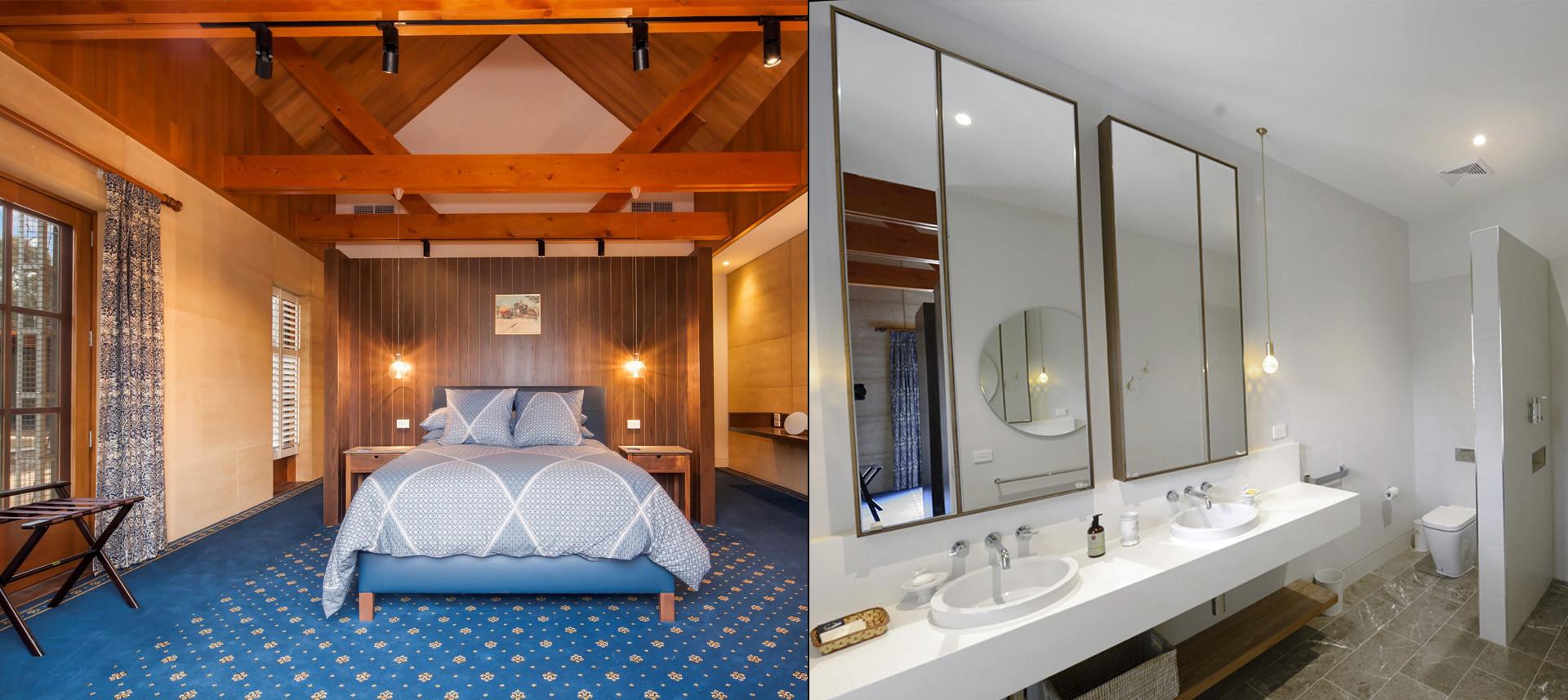 Ballarat Primavera Luxury Accommodation